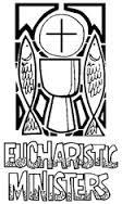 Eucharistic minister image
