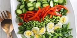 Guild salad supper