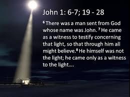 John 6-7